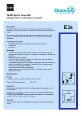 Fichier PDF sprint glass qs ft