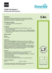 Fichier PDF tapi spotex 1 ft