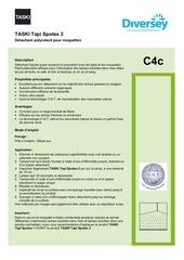 Fichier PDF tapi spotex 2 ft