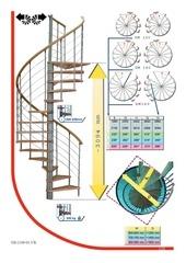notice montage escalier minka venezia