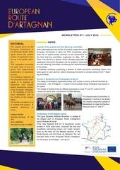 newsletter 1 july 2016