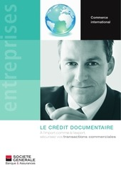 Fichier PDF credit documentaire