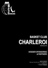 dossier sponsoring bc charleroi