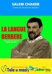 la langue berbere recueil de textes de s chaker