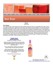 50best rose july 2016