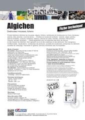 algichen ft