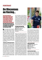 article racing