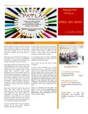 Fichier PDF newsletter n 3