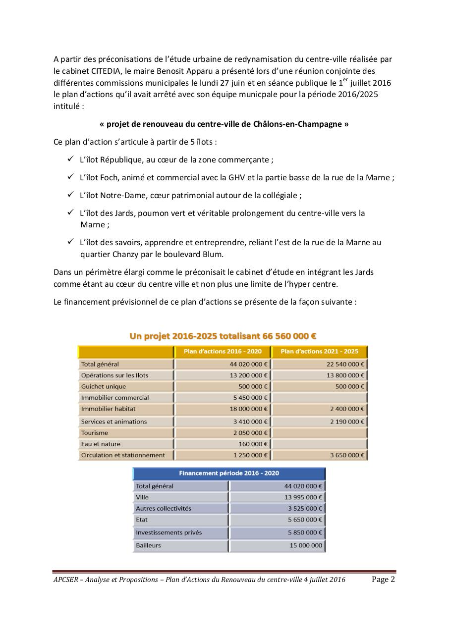 APCSER analyse et propositiions.pdf - page 2/14