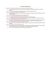 code penal tribunal forum