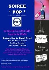 flyer pop black pearl 2016