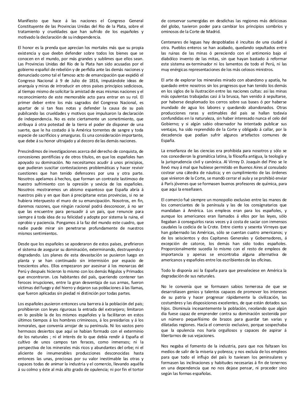 Aperçu du document Manifiesto 1817.pdf - page 1/5