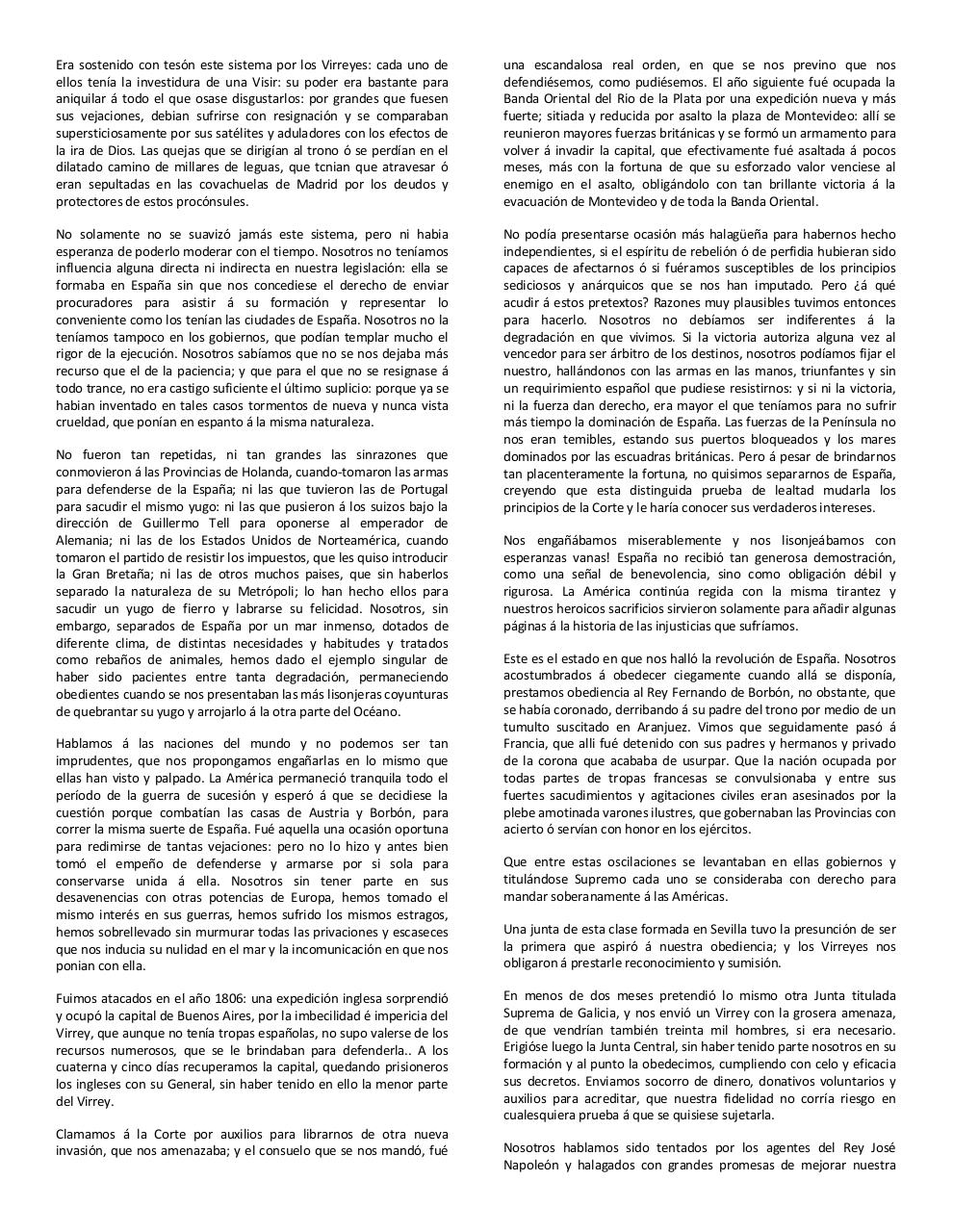 Aperçu du document Manifiesto 1817.pdf - page 2/5