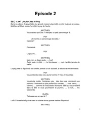 saison 01 episode 02