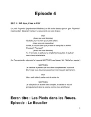 saison 01 episode 04