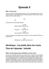 saison 01 episode 05