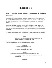 saison 01 episode 06