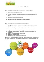 Fichier PDF approche educative tps ps