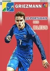 fbi n 38 antoine griezmann le portugais des bleus
