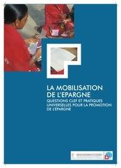 mobilisation epargne