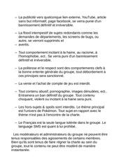 Fichier PDF rules