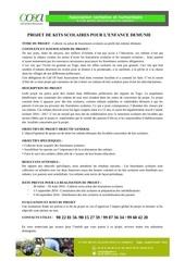 Fichier PDF cosa projet de kits scolaires 2016