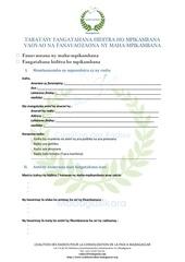 Fichier PDF fiche a remplir