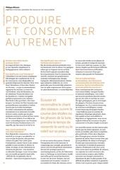 philippe bihouix nicefuture magazine ch2040