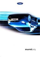 catalogue ford puma 2001