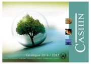 catalogue poeles a bois cashin 2016 2017