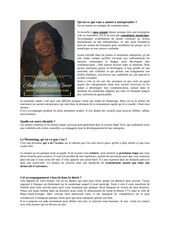 itw ange mireille mentoring