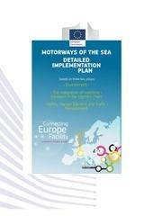 report motorways of the sea