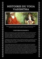 histoires du yoga vasishtha