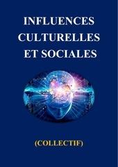 influences culturelles et sociales collectif