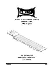 410 425 435 parts list rev 08 2007
