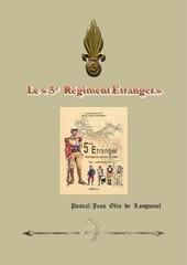 le 5e regiment etranger