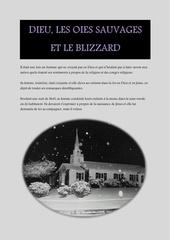 Fichier PDF dieu les oies sauvages et le blizzard
