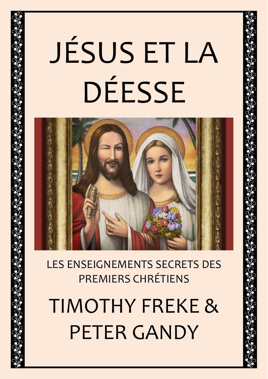 Dapres Les Auteurs Du Bestseller International Par Pierre Jesus
