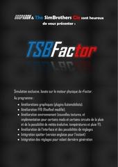 tsbfactor