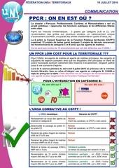 Fichier PDF 160719 unsat ppcr 2
