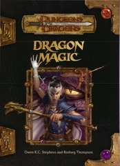 3 5 dragon magic vo
