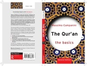 9781138666313 cover the qur an the basics