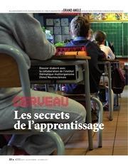 les secrets de l apprentissage