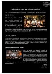 Fichier PDF newsletter tgi