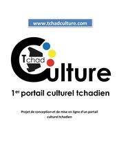 Fichier PDF projettchadculture