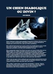 Fichier PDF un chien diabolique ou divin