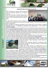 news otre idf 22 juillet 2016 lg
