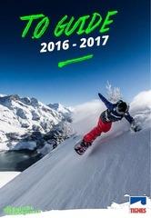 t o guide 2016 2017