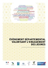 document d information Evenement departemental