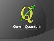 Fichier PDF c ouvrir quantum